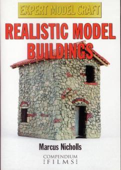 Nicholls, Marcus: Realistic Model buildings