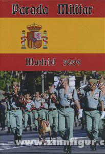 Parada Militar 2009