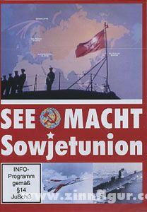 Seemacht Sowjetunion