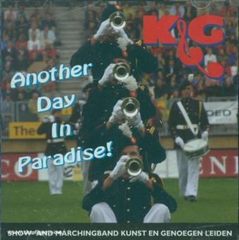 K & G. Another Day in Paradise (Niederlande) (Collection)