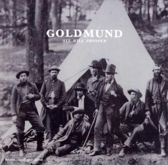 Kenniff, K.: Goldmund. All will prosper (USA)