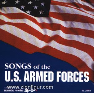 Songs of the U.S.-Armed Forces (USA)
