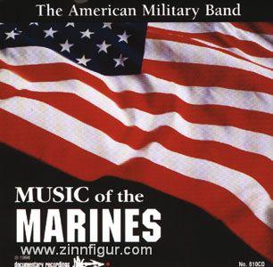 Music of the Marines (USA)