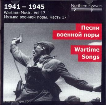 Wartime Songs 1941-1945
