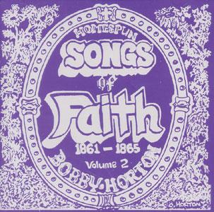 Homespun Songs of the Faith 1861-1865 (USA). Teil 2
