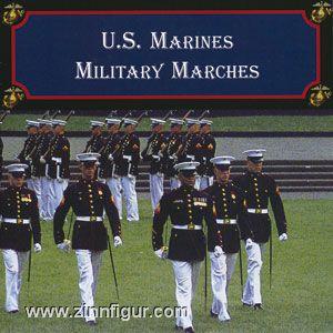 U.S. Marines Military Marches (USA)