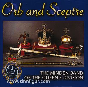 Orb and Sceptre