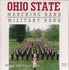 Ohio State University Marching and Military Band (USA)