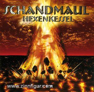Schandmaul - Hexenkessel live