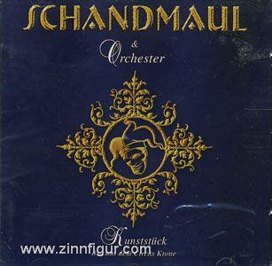 Schandmaul & Orchester