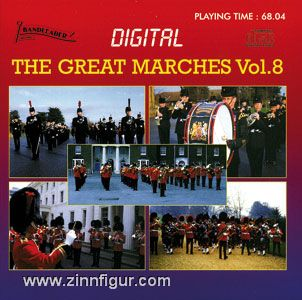 The Great Marches