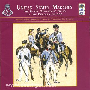 United States Marches (USA)