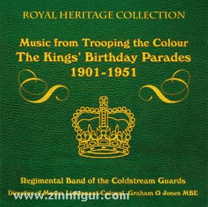 Music from Trooping the Colour