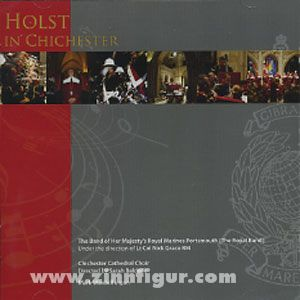 Holst in Chichester