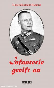 Rommel, Erwin: Infanterie greift an. Erlebnis und Erfahrung