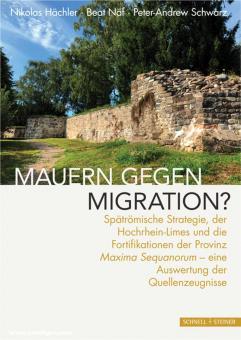 Hächler, Nikolas/Schwarz, Peter-Andrew/Näf, Beat: Mauern gegen Migration?