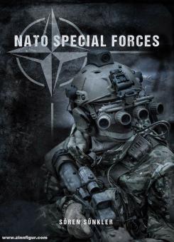 Sünkler, Sören: NATO Special Forces (heute). 70 Jahre NATO