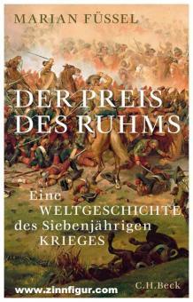 Füssel, Marian: Der Preis des Ruhms