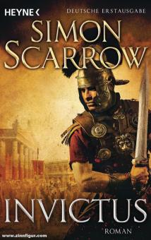 Scarrow, Simon: Invictus