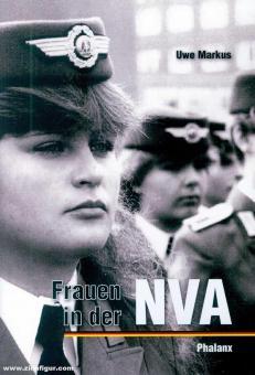 Markus, Uwe: Frauen in der NVA