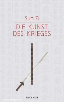 Senger, Harro von (Übersetzer und Kommentator): Sun Zi. Die Kunst des Krieges