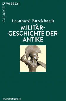 Burckhardt, Leonhard: Militärgeschichte der Antike