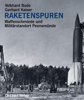 Bode, V./Kaiser, G.: Raketenspuren