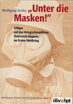 """Zecha, W.: """"Unter die Masken!"""""""