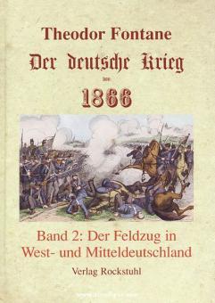 Fontane, T.: Der deutsche Krieg von 1866