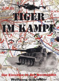 Schneider, W.: Tiger im Kampf