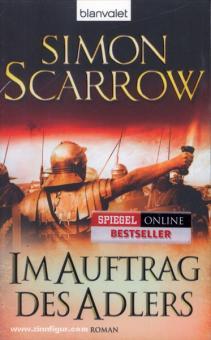 Scarrow, S.: Im Auftrag des Adlers