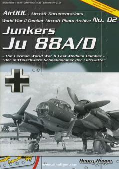 Junkers Ju 88 A/D