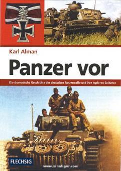 Alman, K.: Panzer vor