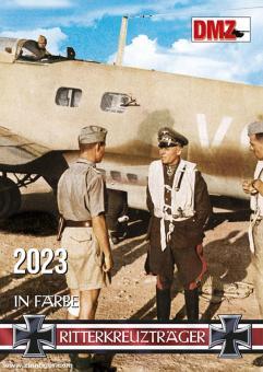 Ritterkreuzträger in Farbe 2020