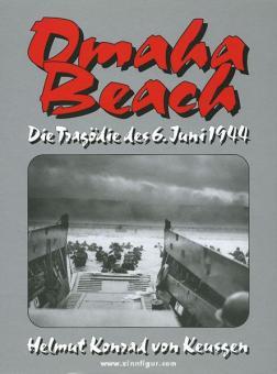 Keusgen, H. K. v.: Omaha Beach
