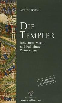 Barthel, M.: Die Templer
