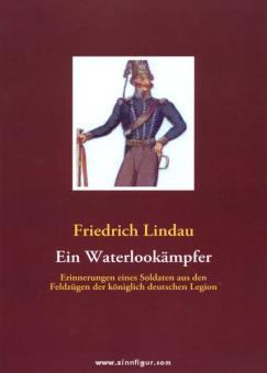 Lindau, F.: Ein Waterlookämpfer
