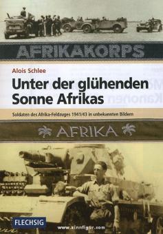 Schlee, A.: Unter der glühenden Sonne Afrikas