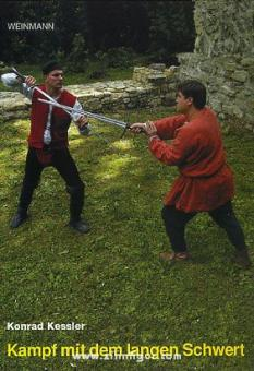 Kessler, K.: Kampf mit dem langen Schwert