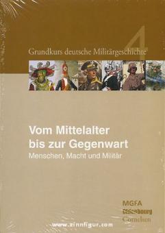 Neugebauer, K.-V. (Hrsg.): Grundkurs deutsche Militärgeschichte