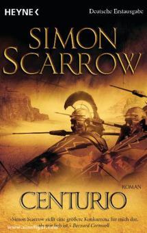 Scarrow, S.: Centurio