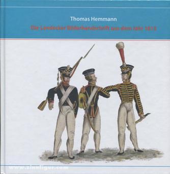 Hemmann, T.: Landecker Bilderhandschrift aus dem Jahre 1813