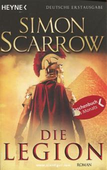Scarrow, S.: Die Legion. Roman