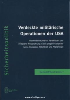 Kramer, D. R.: Verdeckte militärische Operationen der USA