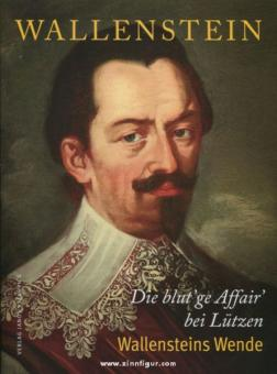Schuberth, I./Reichel, M. (Hrsg.): Die blut'ge Affair' bei Lützen. Wallensteins Wende