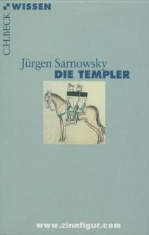 Sarnowsky, J.: Die Templer