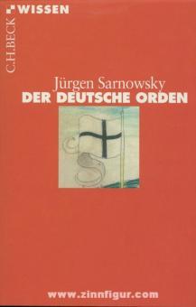 Sarnowsky, J.: Der Deutsche Orden
