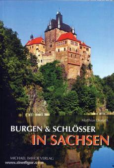 Donath, M.: Burgen und Schlösser in Sachsen