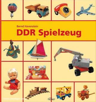 Havenstein, B.: DDR Spielzeug