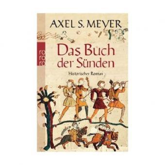 Meyer, A. S.: Das Buch der Sünden